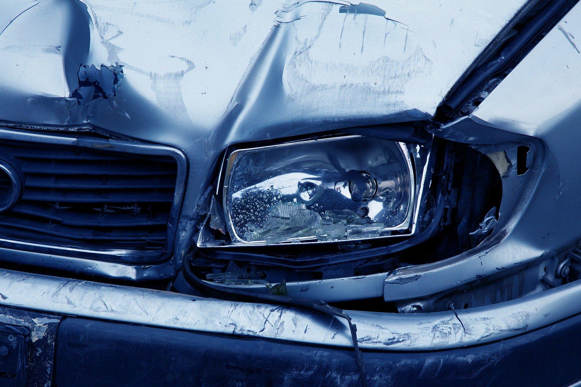Cash for Damaged Car Disposals in Toronto