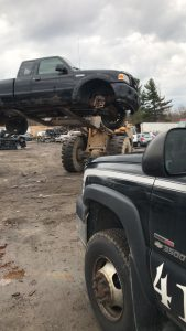 Scrap Car Removal Mississauga by Scrap My Junk Cars Company
