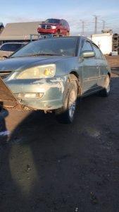 Scrap Car Removal Oakville by Scrap My Junk Cars Company