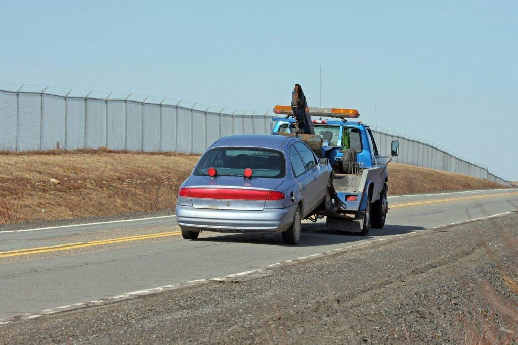 Scrap My Junk Cars - Free Scrap Car Removal Service in Toronto