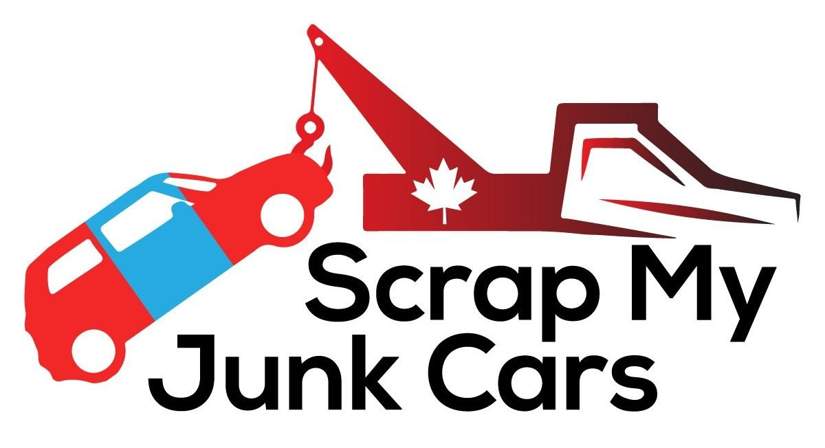 Scrap My Junk Cars Logo