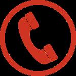 telephone, sign, symbol